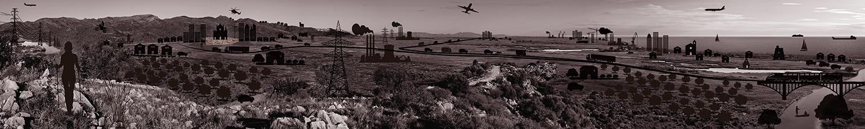 Evolució del paisatge. Edat actual