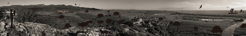 Evolució del paisatge. Edat Antiga