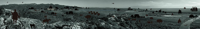 Evolució del paisatge. Edat Moderna